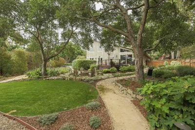 Pebble Beach Single Family Home For Sale: 2814 Raccoon Trl