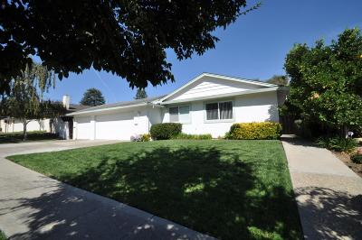 Cupertino Rental For Rent: 22763 Voss Ave A