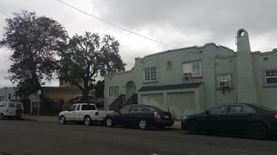 OAKLAND Multi Family Home For Sale: 1608 78th Ave