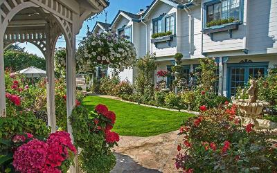 Half Moon Bay Single Family Home For Sale: 615 Mill St