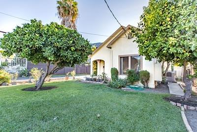 SANTA CLARA Single Family Home For Sale: 2234 Lafayette St