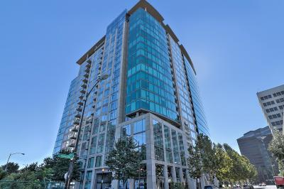 SAN JOSE Condo For Sale: 38 N Almaden Blvd 1120