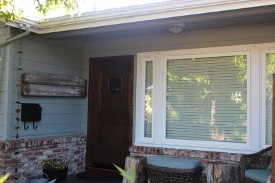 Santa Cruz Single Family Home For Sale: 802 7th Ave