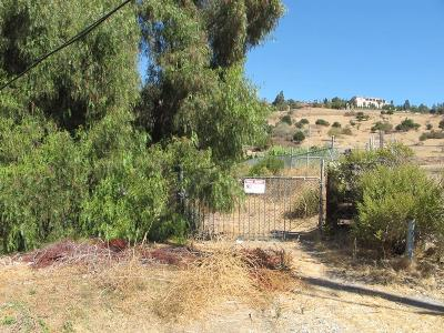 SAN JOSE Residential Lots & Land For Sale: 3770 Quimby