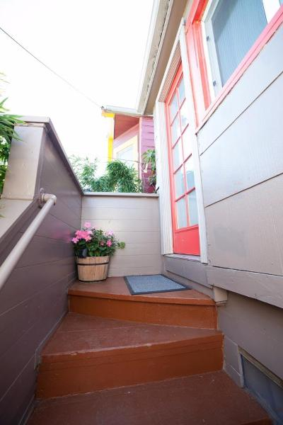 SAN FRANCISCO Single Family Home For Sale: 1035 Jamestown Ave