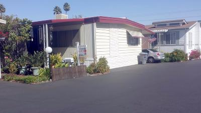 MOUNTAIN VIEW Mobile Home For Sale: 1075 Space Park # 131 Way 131