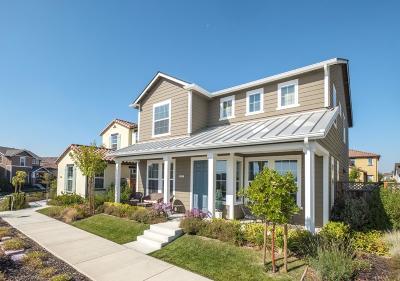Marina Single Family Home For Sale: 13521 Warren Ave