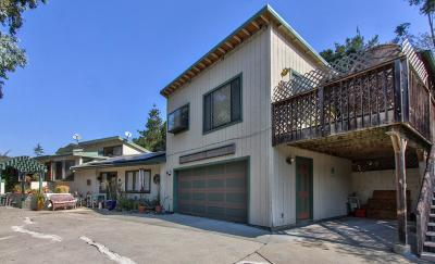 SALINAS Single Family Home For Sale: 43 Laureles Grade
