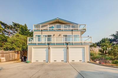 Montara Single Family Home For Sale: 435 Farallone Ave