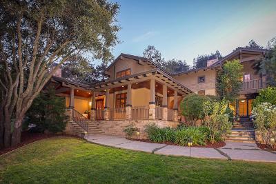 WOODSIDE Single Family Home For Sale: 3970 Woodside Rd