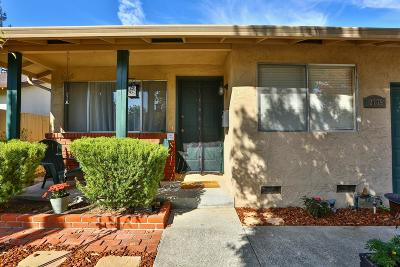 SAN JOSE CA Single Family Home For Sale: $1,198,000