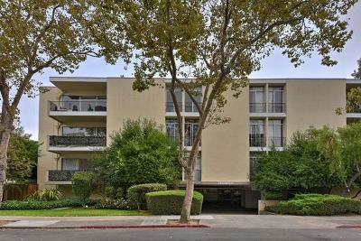 PALO ALTO Condo For Sale: 455 Grant Ave 17