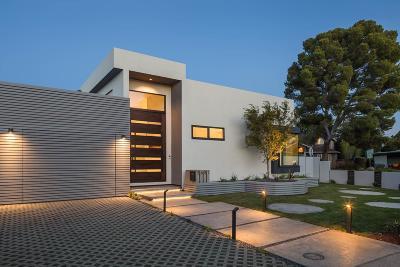 PALO ALTO Single Family Home For Sale: 3687 Bryant St