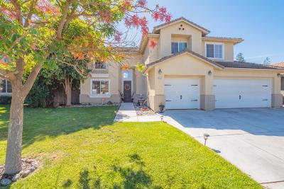 HOLLISTER Single Family Home For Sale: 441 Regal Dr