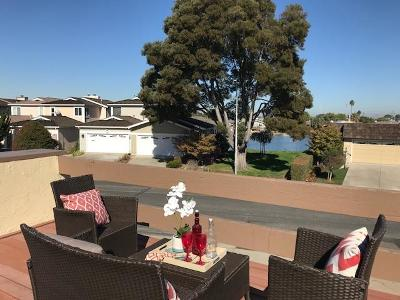 SAN MATEO Single Family Home For Sale: 1332 Shoal Dr