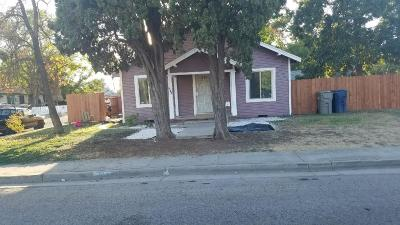 SAN JOSE Single Family Home For Sale: 487 N 19th St
