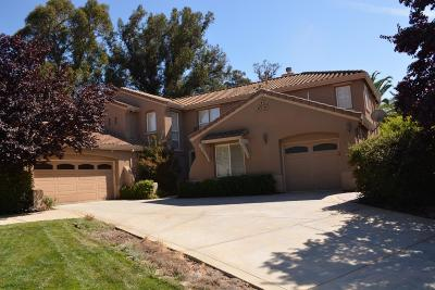 SAN JOSE Single Family Home For Sale: 2612 Meadowleaf Ct