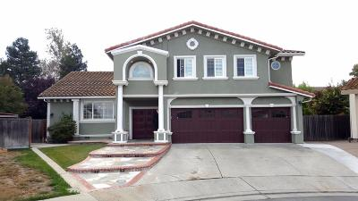 San Jose Single Family Home For Sale: 6527 Timberview Ct