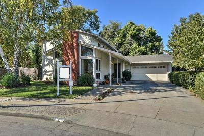 GILROY Single Family Home For Sale: 7525 Kentwood Ct