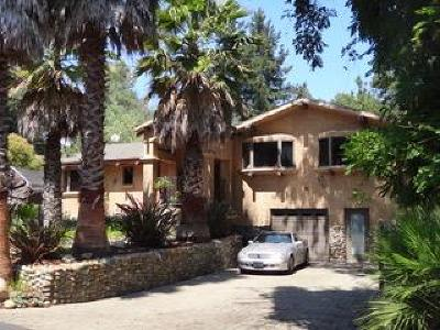 Ben Lomond Single Family Home For Sale: 121 Rancho Rio Ave
