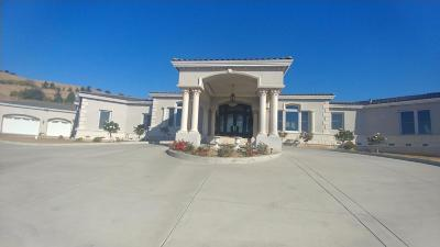 MILPITAS Single Family Home For Sale: 1350 Country Club Dr