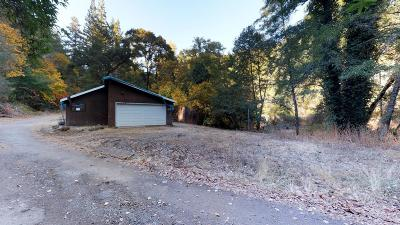 CUPERTINO Single Family Home For Sale: 17580 Stevens Canyon Rd