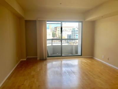 SAN FRANCISCO Condo For Sale: 601 Van Ness Ave 811