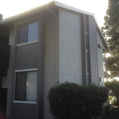 SALINAS Condo For Sale: 417 Tyler Pl D