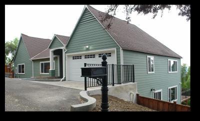 San Jose Single Family Home For Sale: 15865 Alta Vista Way