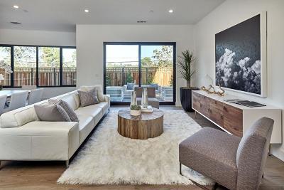 San Carlos Single Family Home For Sale: 30 Gateway Ct