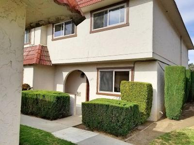 HOLLISTER Townhouse For Sale: 115 Villa Pacheco Ct