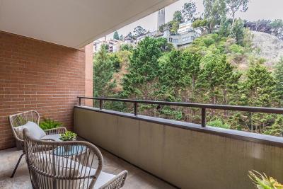 SAN FRANCISCO Condo For Sale: 101 Lombard St 611w