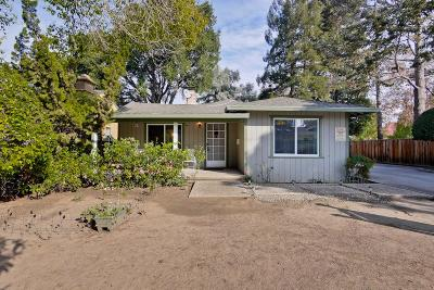 SUNNYVALE Multi Family Home For Sale: 219 W California Ave