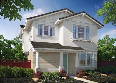 Santa Cruz Single Family Home For Sale: 90 Lola Way