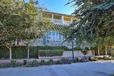 Redwood City Condo For Sale: 630 Bair Island Rd 107