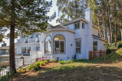 Santa Cruz Single Family Home For Sale: 119 Quarry Ct