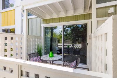 Santa Cruz Condo For Sale: 755 14th Ave 411