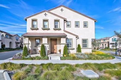 GILROY Single Family Home For Sale: 101 Lusitano Way