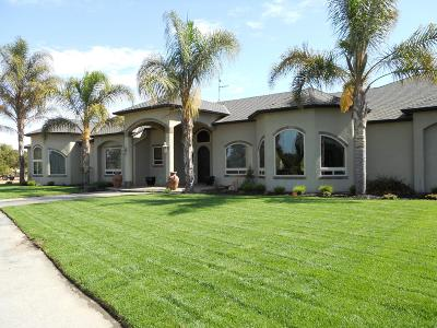 HOLLISTER CA Single Family Home For Sale: $1,780,000