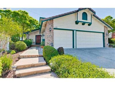 FREMONT Single Family Home Contingent: 43661 Southerland Way