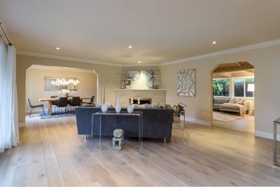 San Carlos Single Family Home For Sale: 191 Kelton Ave