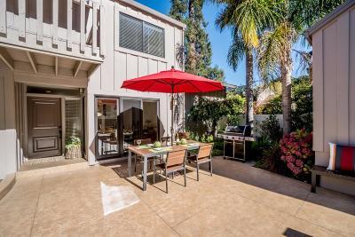 Carmel Condo For Sale: 9581 Redwood Ct