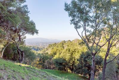 LOS GATOS Residential Lots & Land For Sale: 0 Happy Acres