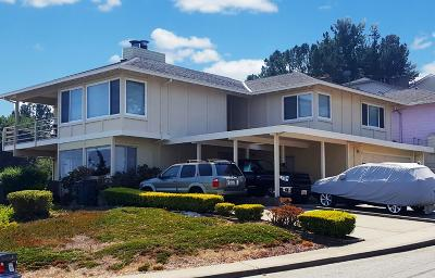 SAN BRUNO Multi Family Home For Sale: 171 London Ct
