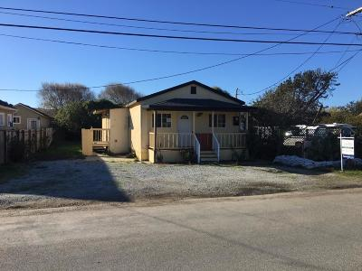Pescadero Single Family Home For Sale: 51 Water Ln