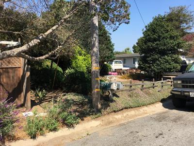 Single Family Home For Sale: Aspen Pl