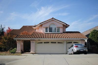 SAN JOSE Single Family Home For Sale: 4187 Pinot Gris Way