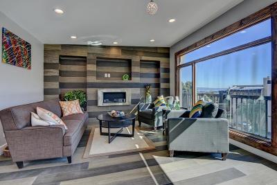 SAN FRANCISCO Single Family Home For Sale: 354 Corbett Ave