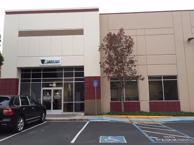 San Jose Commercial Lease For Lease: 2162 Ringwood Ave