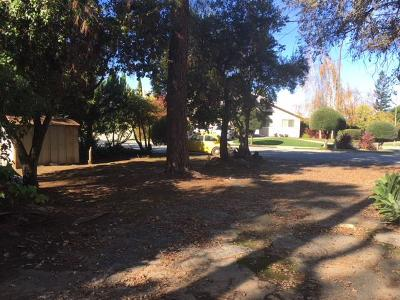 SAN JOSE Residential Lots & Land For Sale: 18590c Almaden